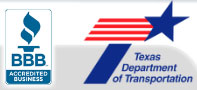 better business bureau and texas department of transporation